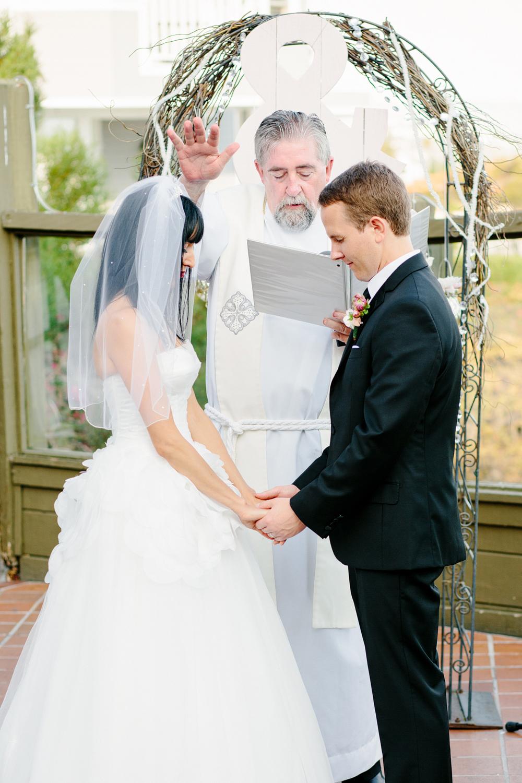 Prayer point for wedding