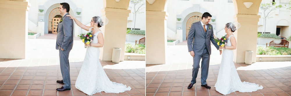 These are photos from Rachel and Seth