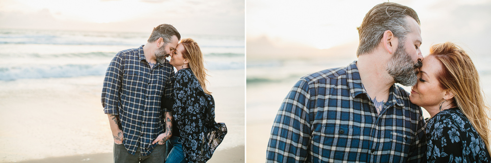 Cute moments between Max and Drew.