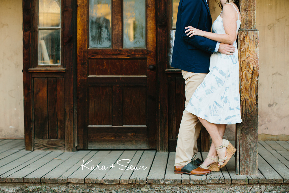 Loretta shot Kara and Sean in the Malibu hills.