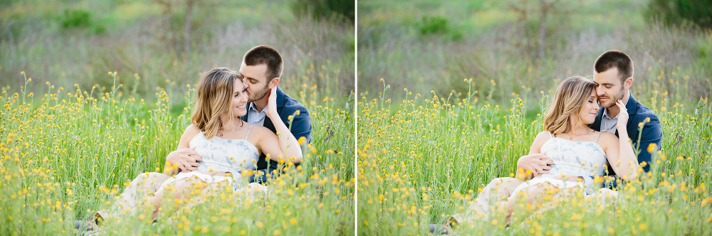 Kara and Sean.