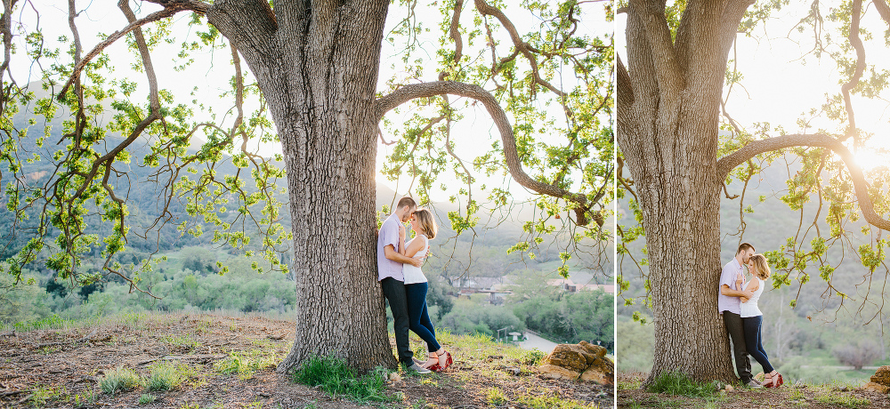 More photos of the couple.