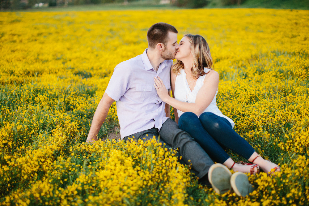 Kara and Sean