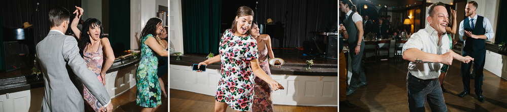 Eagle Rock Women